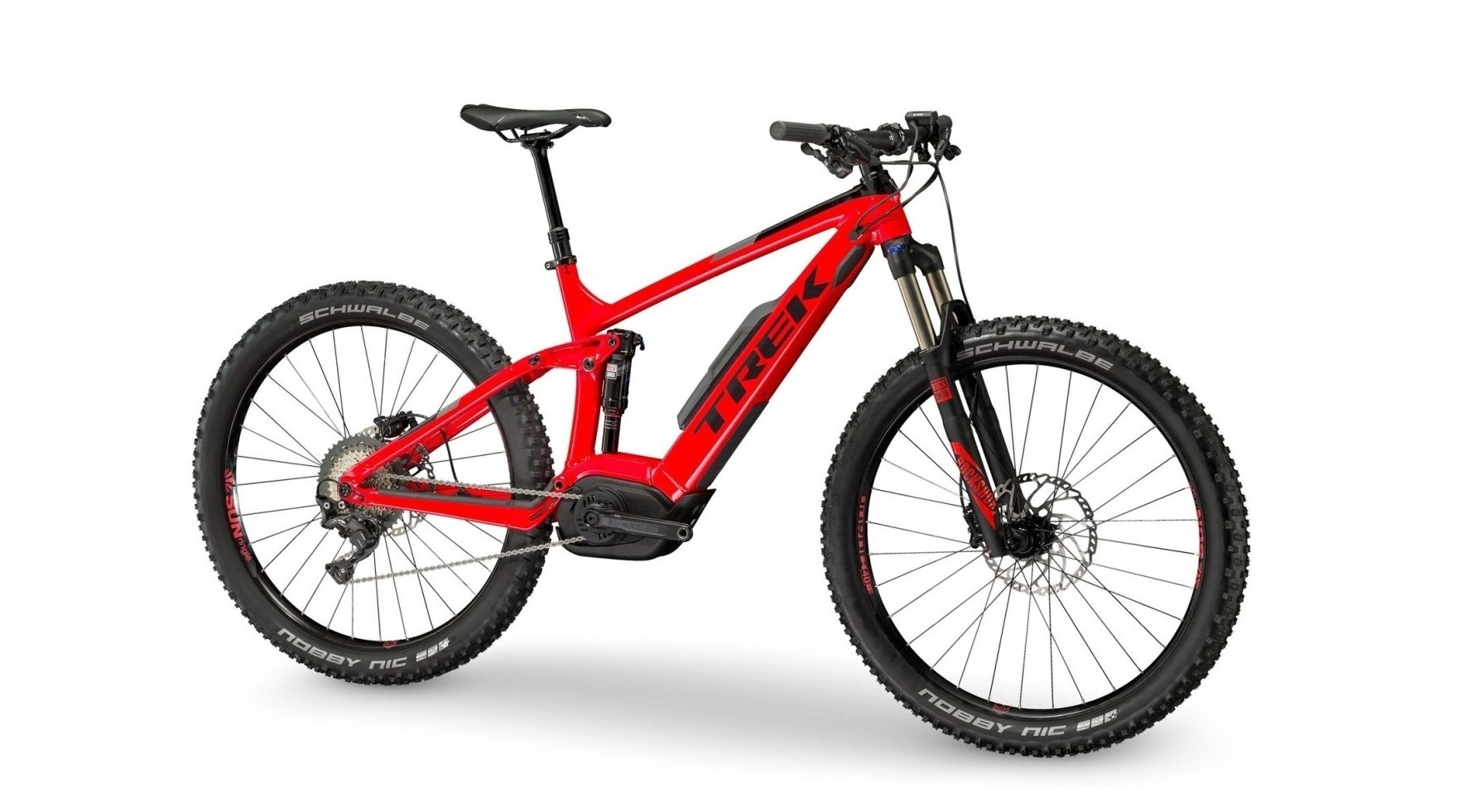 TREK Powerfly 7 FS Plus