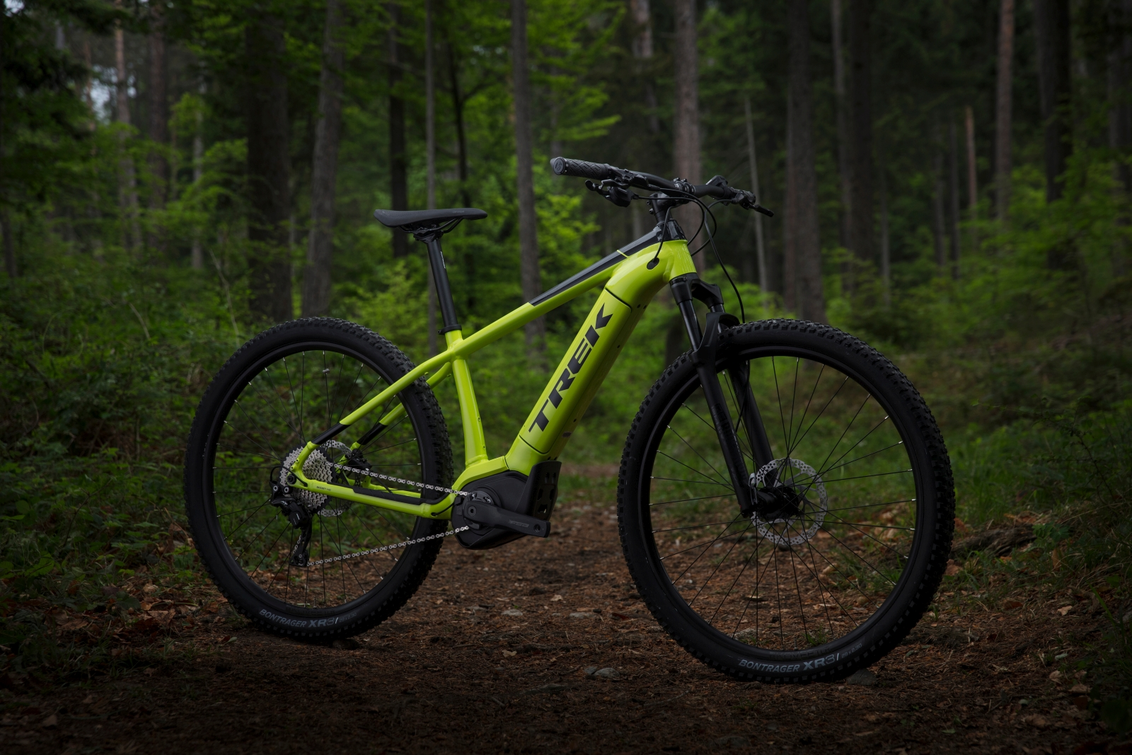 TREK Powerf