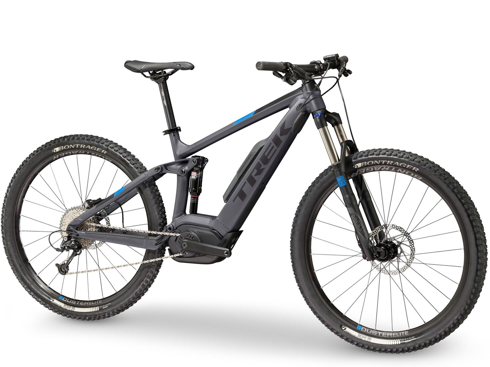 TREK Powerfly 5 FS Plus